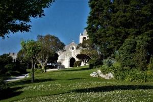 Paisagem Natural/capela