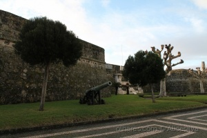 História/Forte de São Brás......