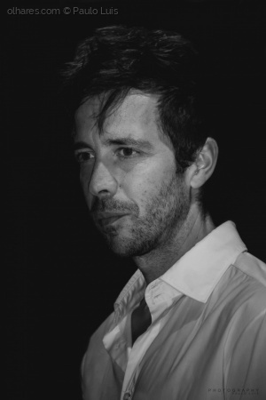 Retratos/Paulo Vintém