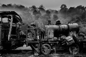 /Ghost train II