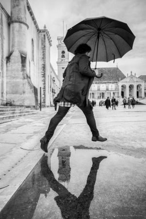 Outros/A postcard from Coimbra