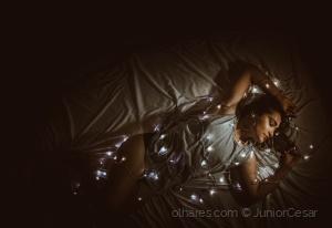 Retratos/Bela adormecida