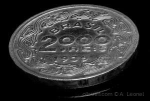 História/2000 Reis -  1939