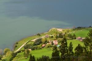 Paisagem Natural/Lagoa das sete Cidades