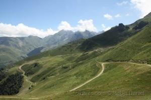 Paisagem Natural/O apelo da montanha