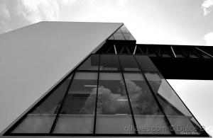 Paisagem Urbana/a biblioteca