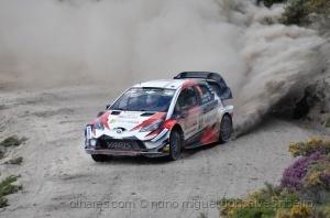 Outros/WRC Portugal 2018
