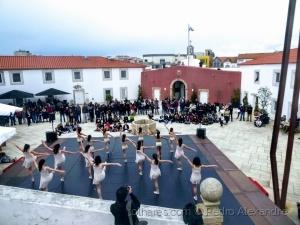 Espetáculos/Dia Mundial da Dança