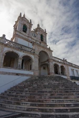 Gentes e Locais/Santuário de Nossa Senhora da Nazaré