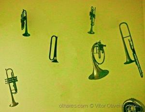 /os instrumentos flutuantes