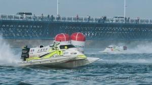 /Speed & Adrenaline (390kg - 400Cv)