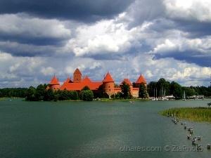 História/Trakai