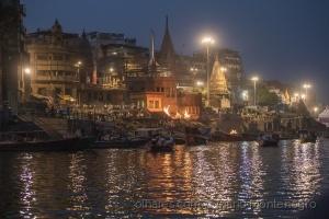 /A magia de Varanasii