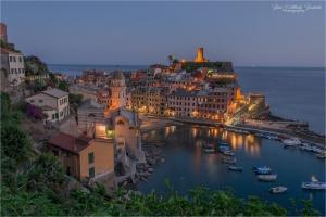 Gentes e Locais/Vernazza - Itália (Bfds)