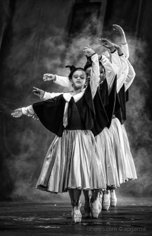 /Bailarinas
