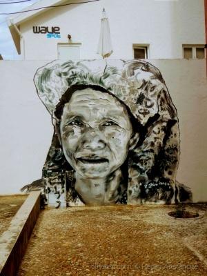/Graffiti na Caparica