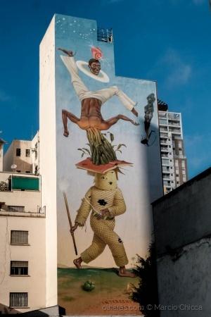 /Arte de Rua SP/SP