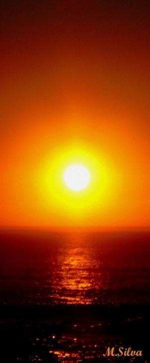 /70/2 - Por do sol