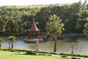 /Serenidade do Parque