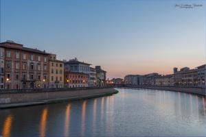 Gentes e Locais/Pisa - Itália