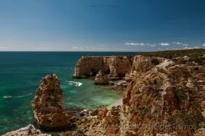 /As cores do Algarve