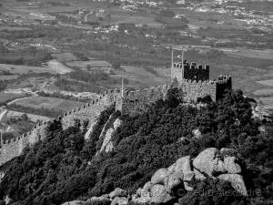 História/Castelo dos Mouros