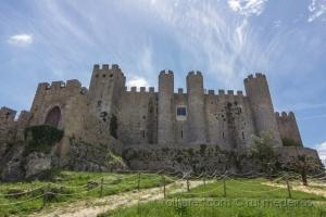 Gentes e Locais/Castelo de Óbidos