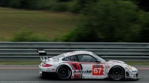 Desporto e Ação/PORSCHE 911 GT3 RSR (997)