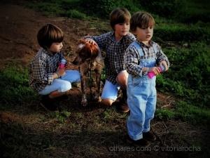 /Crianças felizes,,,