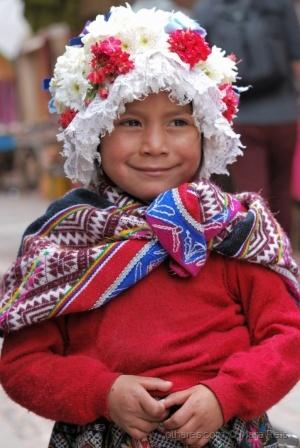 /La gente peruana