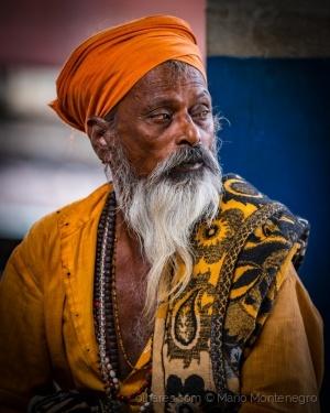/Homem de Agra