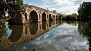 """/""""Ponte Romana de Mérida"""""""