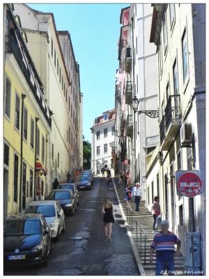 /Ruas de Lisboa!