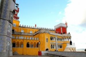História/Palácio da Pena.........