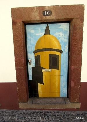 /Door Series 6