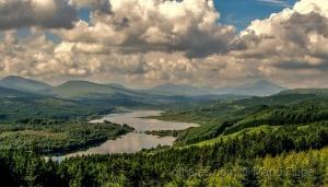 /Parque Nacional Loch Lomond