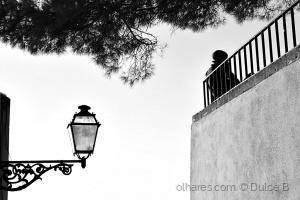 Paisagem Urbana/detalhes de Lisboa