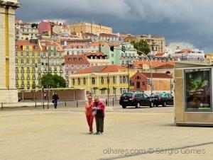/As cores de Lisboa