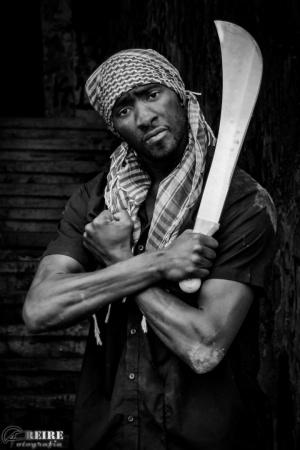Gentes e Locais/Fakir da Somália
