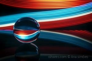 Outros/Explosão de luz e cor
