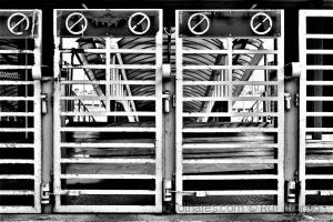 Gentes e Locais/Portas de desembarque
