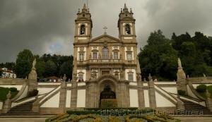 /Basílica do Bom Jesus