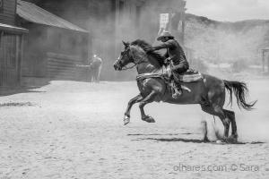 /Cenas de Cowboys (III)