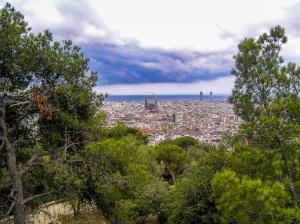 Gentes e Locais/ainda Barcelona.