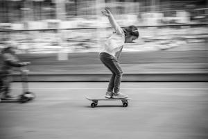 Desporto e Ação/Speed... on!