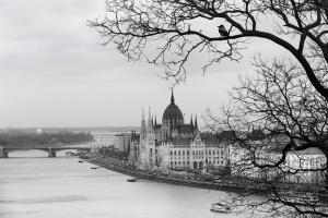 /Contemplando Budapeste