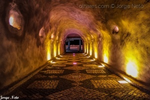 Gentes e Locais/O Túnel