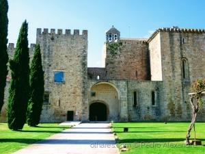 História/Mosteiro de S. Maria da Flor da Rosa