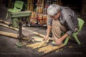 Gentes e Locais/Through the streets of Hanoi 2