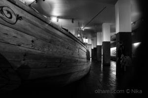 Outros/o navio